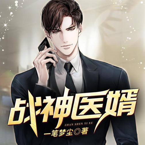 战神医婿|爆笑爽文