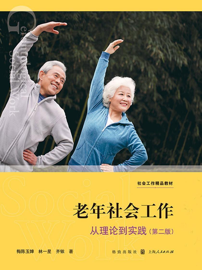 老年社会工作:从理论到实践(第二版)