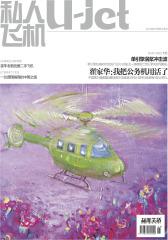 私人飞机 月刊 2012年6月(电子杂志)(仅适用PC阅读)