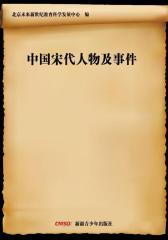 中国宋代人物及事件