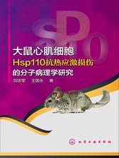 大鼠心肌细胞Hsp110抗热应激损伤的分子病理学研究