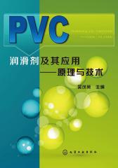 PVC润滑剂及其应用——原理与技术
