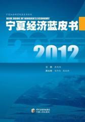 2012宁夏经济蓝皮书