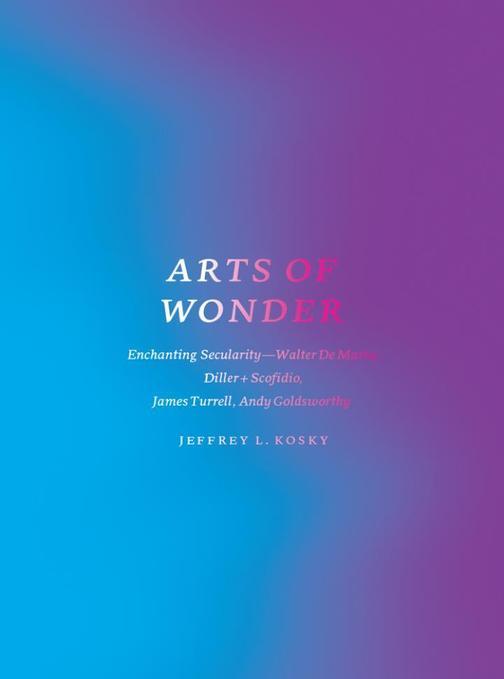 Arts of Wonder