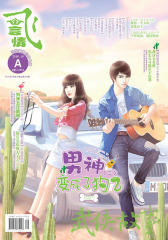 飞言情1610A(电子杂志)