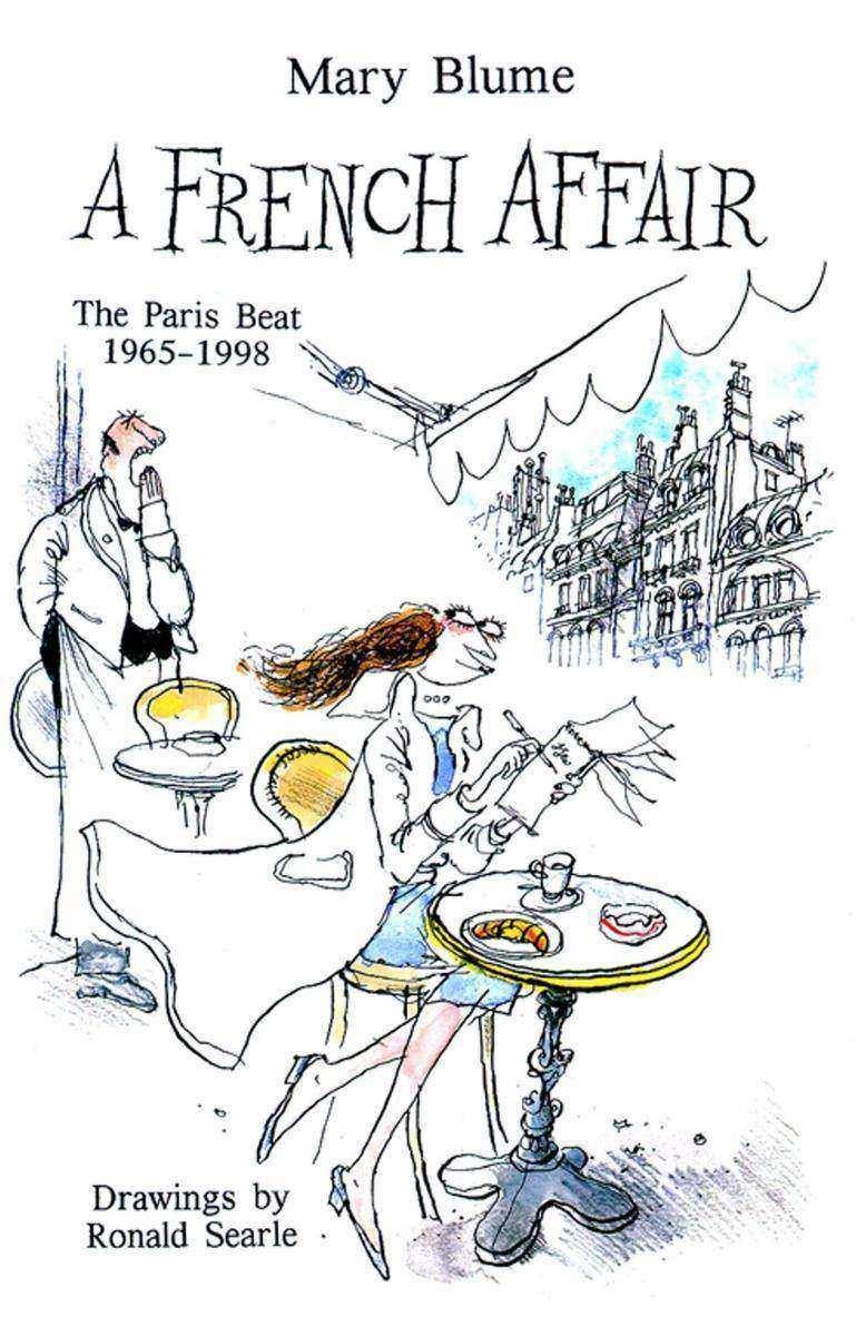 A French Affair:The Paris Beat, 1965-1998