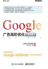 Google广告高阶优化(第3版)