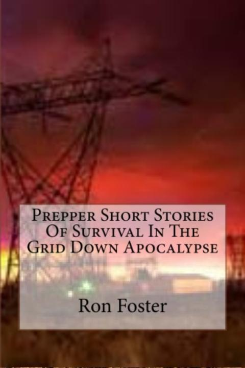 Prepper Short Stories Of Survival In The Grid Down Apocalypse