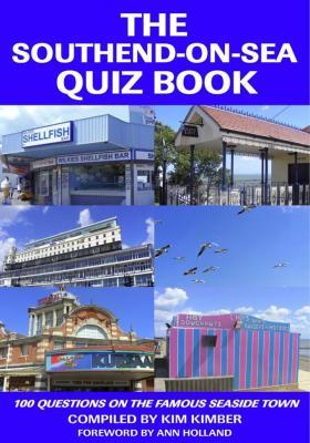 Southend-on-Sea Quiz Book