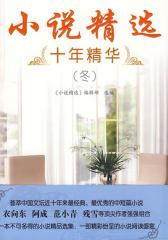 小说精选十年精华(冬)(仅适用PC阅读)