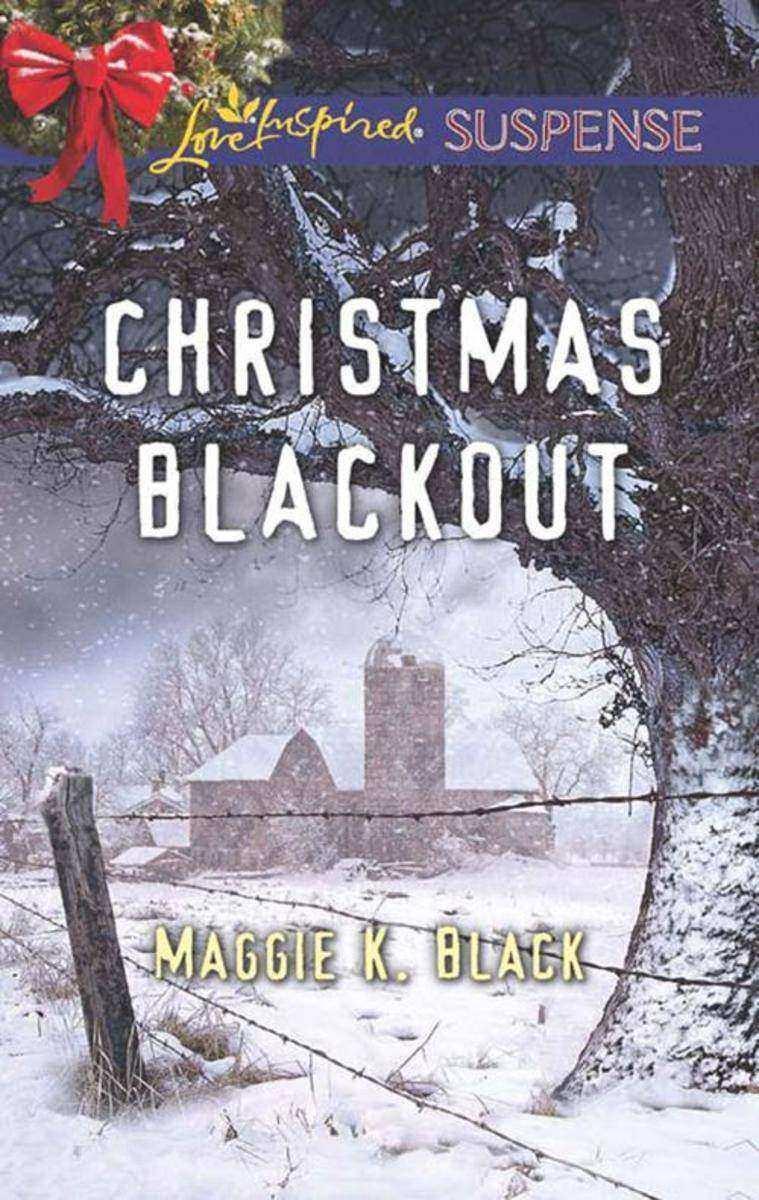 Christmas Blackout (Mills & Boon Love Inspired Suspense)