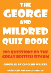 George and Mildred Quiz Book