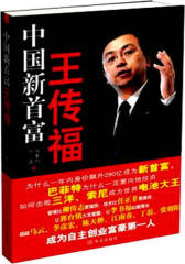 中国新首富王传福(试读本)