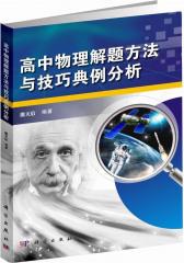 高中物理解题方法与技巧典例分析(试读本)