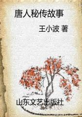 唐人秘传故事