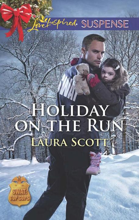 Holiday On The Run (Mills & Boon Love Inspired Suspense) (SWAT: Top Cops, Book 5