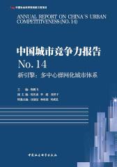 中国城市竞争力报告No.14