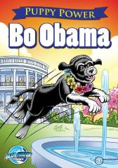 Bo Obama: White House Tails #GN