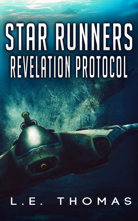 Star Runners: Revelation Protocol