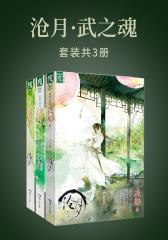 沧月·武之魂(共3册)