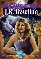 Female Force: JK Rowling #GN