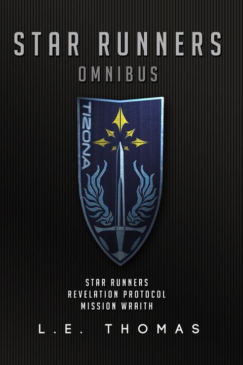 Star Runners Omnibus