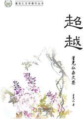 超越:董克仁杂文集