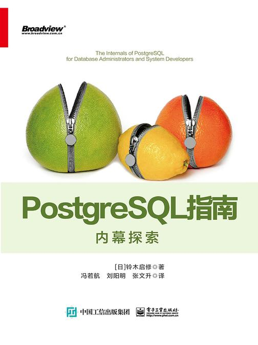 PostgreSQL指南:内幕探索
