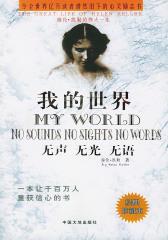 我的世界 无声 无光 无语
