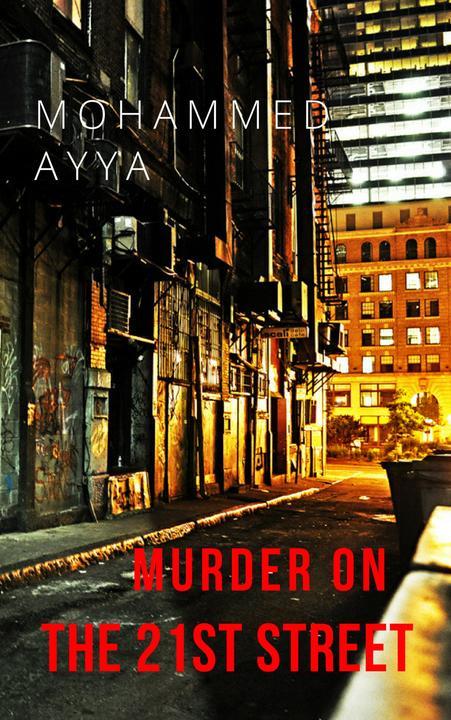 Murder on the 21st Street