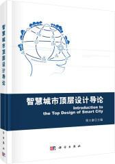 智慧城市顶层设计导论(试读本)