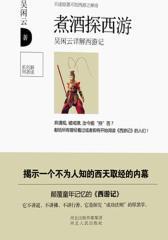 煮酒探西游――吴闲云详解西游记