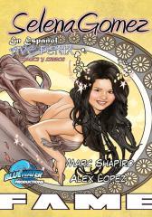 Fame: Selena Gomez (Spanish Edition) #1