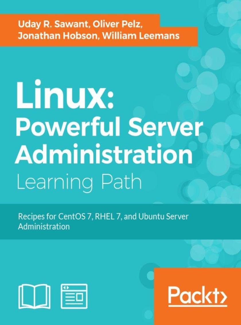 Linux: Powerful Server Administration