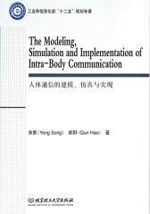 人体通信的建模、仿真和实现