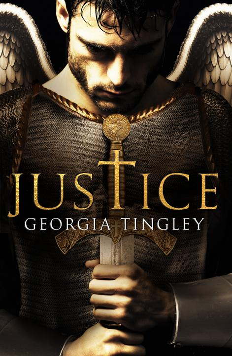 Justice (Angel Calling, #1)