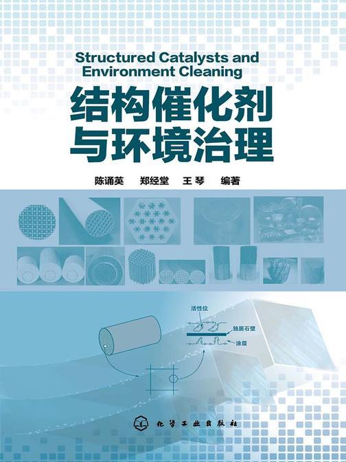 结构催化剂与环境治理