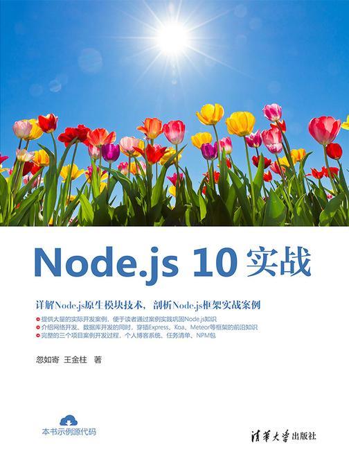 Node.js 10实战
