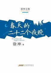 徐坤文集(5卷):春天的二十二个夜晚(精装)