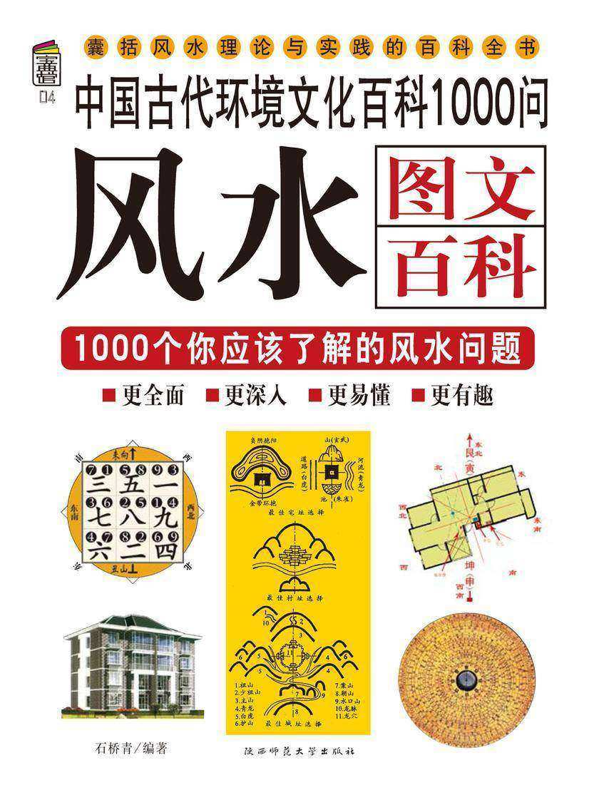 中国古代环境文化百科1000问