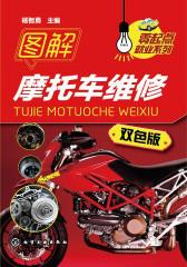 图解摩托车维修