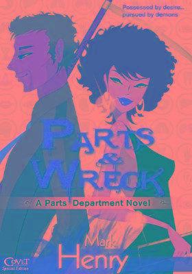 Parts & Wreck