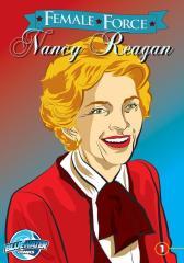 Female Force: Nancy Reagan #1