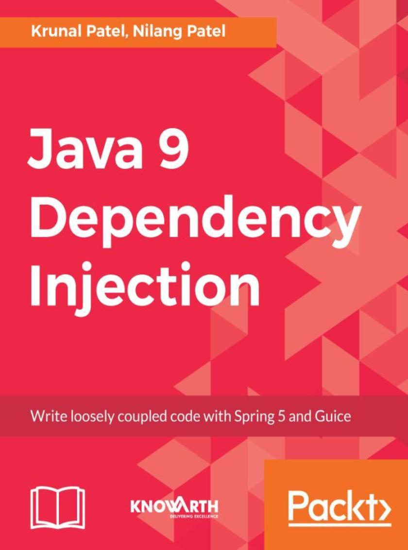 Java 9 Dependency Injection