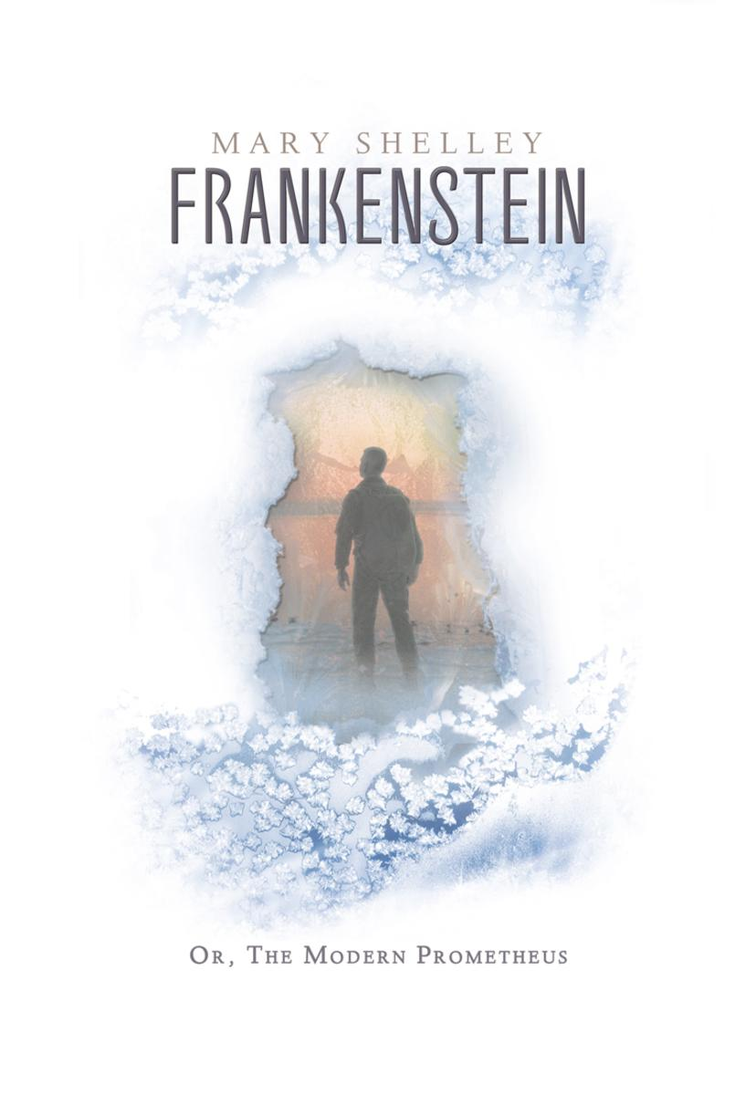 Frankenstein:The Deluxe eBook Edition