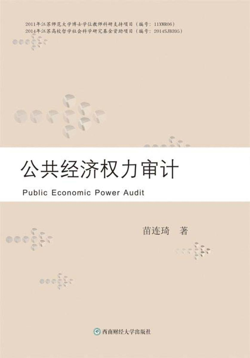 公共经济权力审计