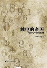 触电的帝国:电报与中国近代史(试读本)