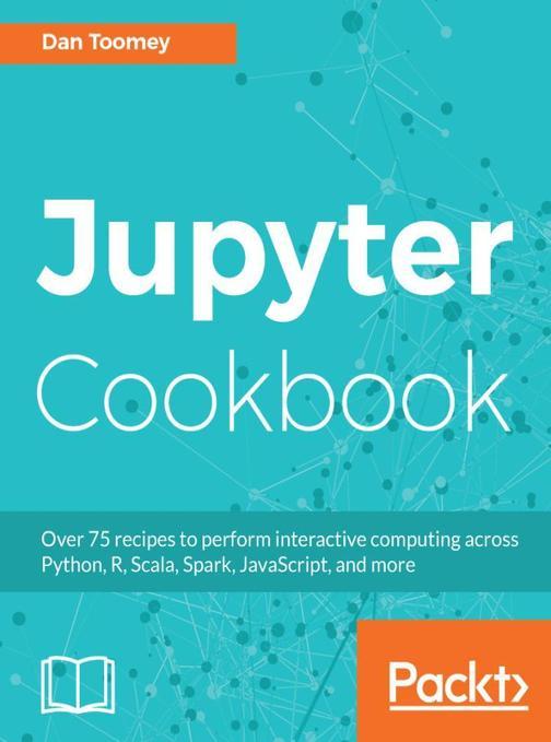 Jupyter Cookbook