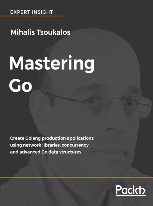 Mastering Go