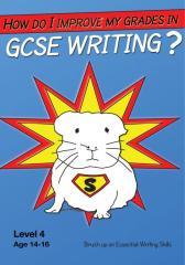 How Do I Improve My Grades In GCSE Writing?